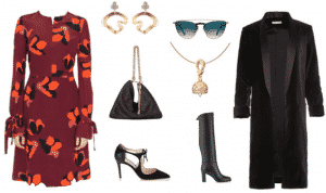 What To Wear Where Madison Avenue looks