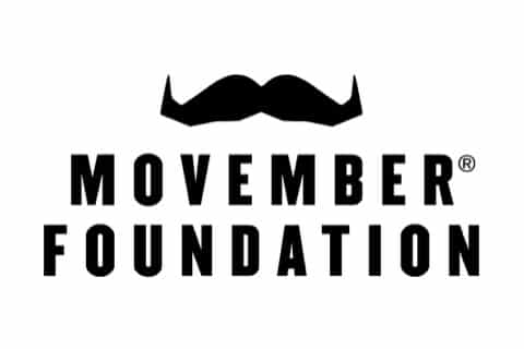 Donate to Movember Foundation