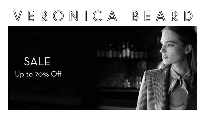 Veronica Beard Sale: 70% OFF, New York City
