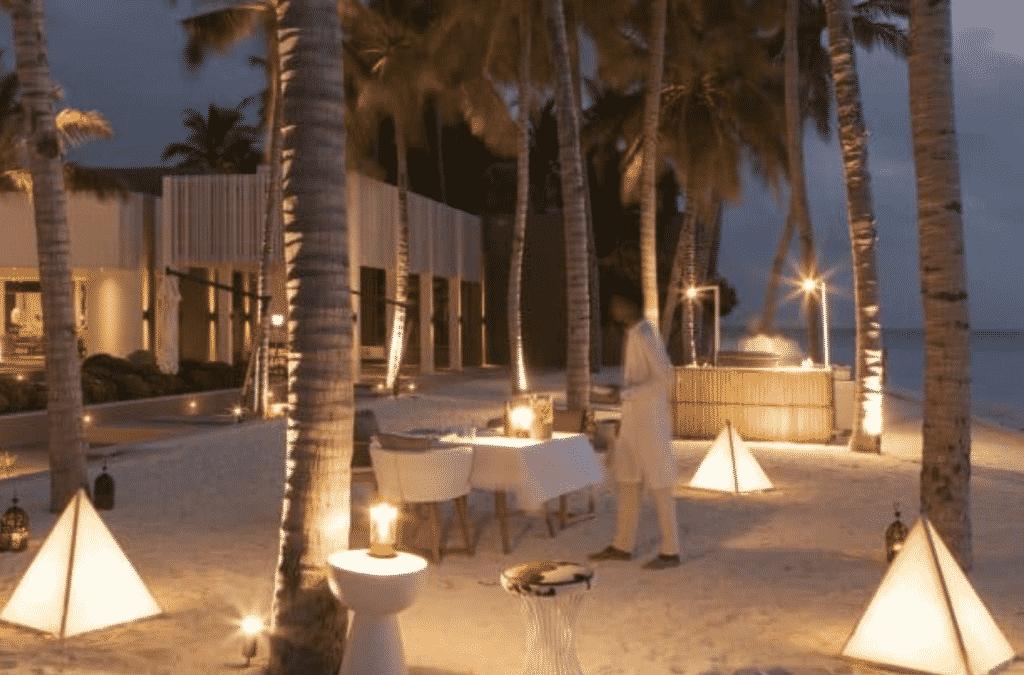 Indagare Romantic Restaurants