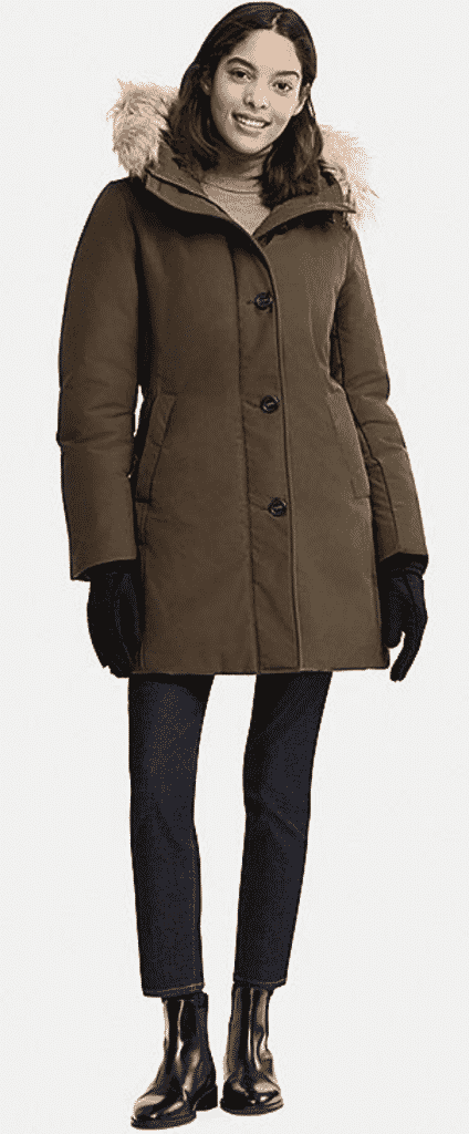 Uniqlo Sale Coat