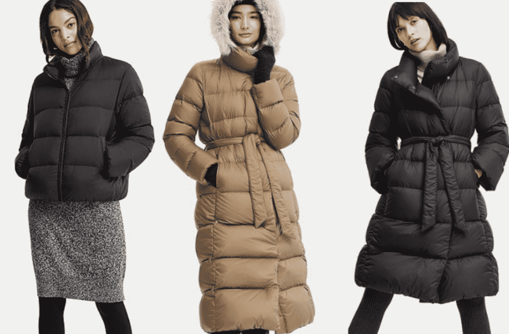 Uniqlo Sale Coats