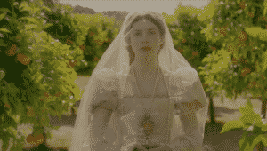 Starz, The spanish princess