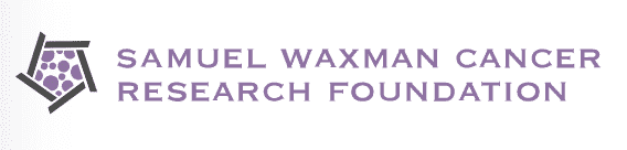 Donate to Waxman Cancer Research Foundation