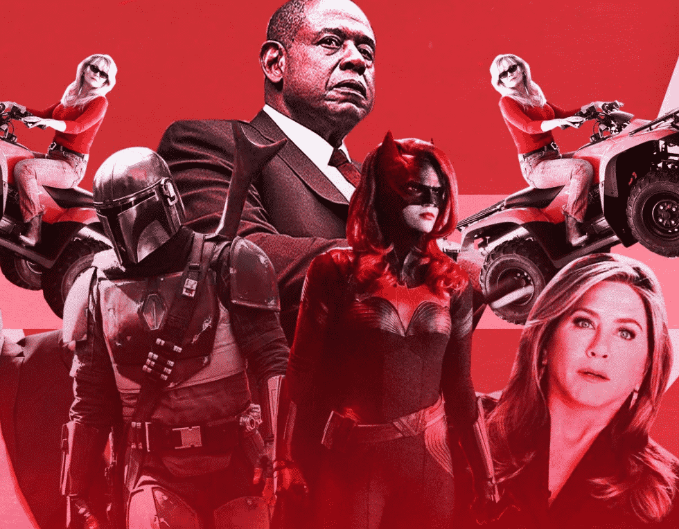 20 best new shows on TV according to Daily Beast.