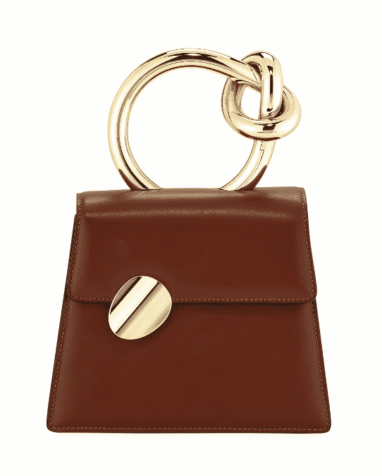 Karen Klopp picks her favorite Mini Bags, a Fall Trend 2019