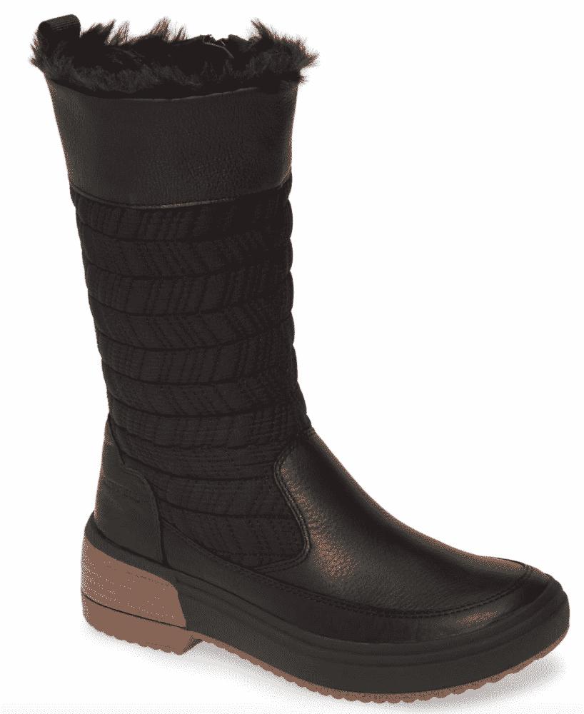 Karen Klopp picks the best styles in boots.