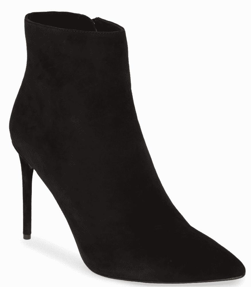 Karen Klopp picks the best boots for winter.