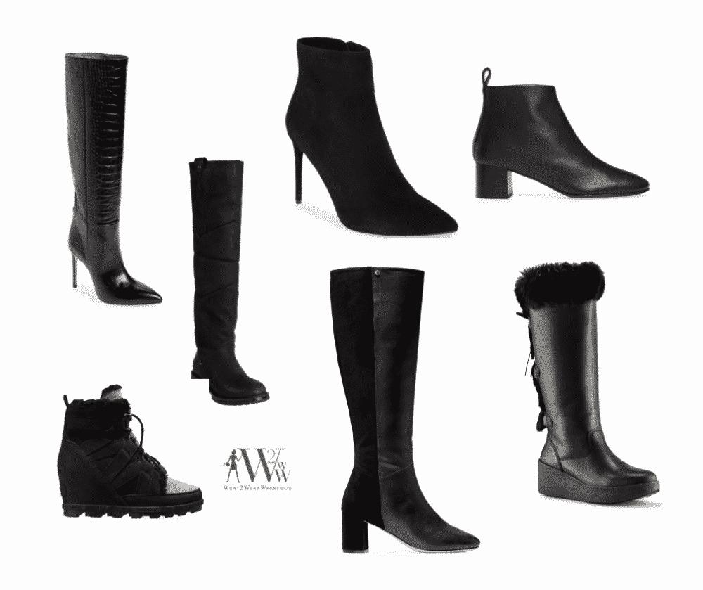 Karen Klopp picks the best boots of the season