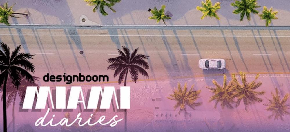 Designboom,   guides to miami art week, art basel